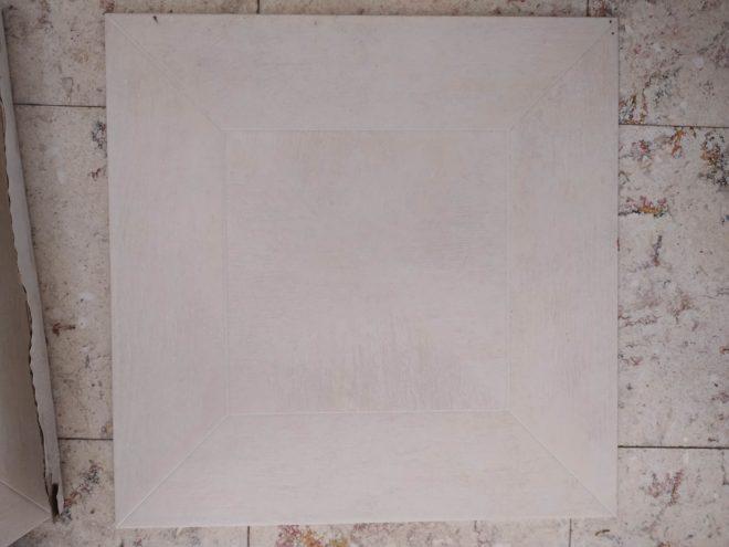 16 carrelage 45,5x45,5 céramique beige clair epoca de chez Leroy Merlin